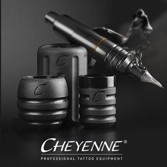 Cheyenne Spirit (фото)